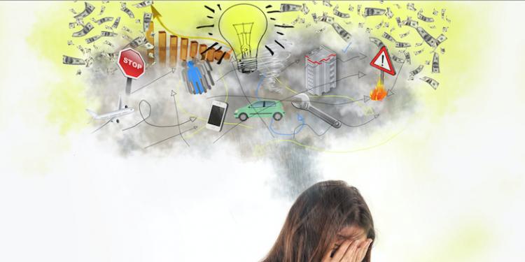 INNOVAR DESNUDANDO PROBLEMAS Y CAZANDO IDEAS