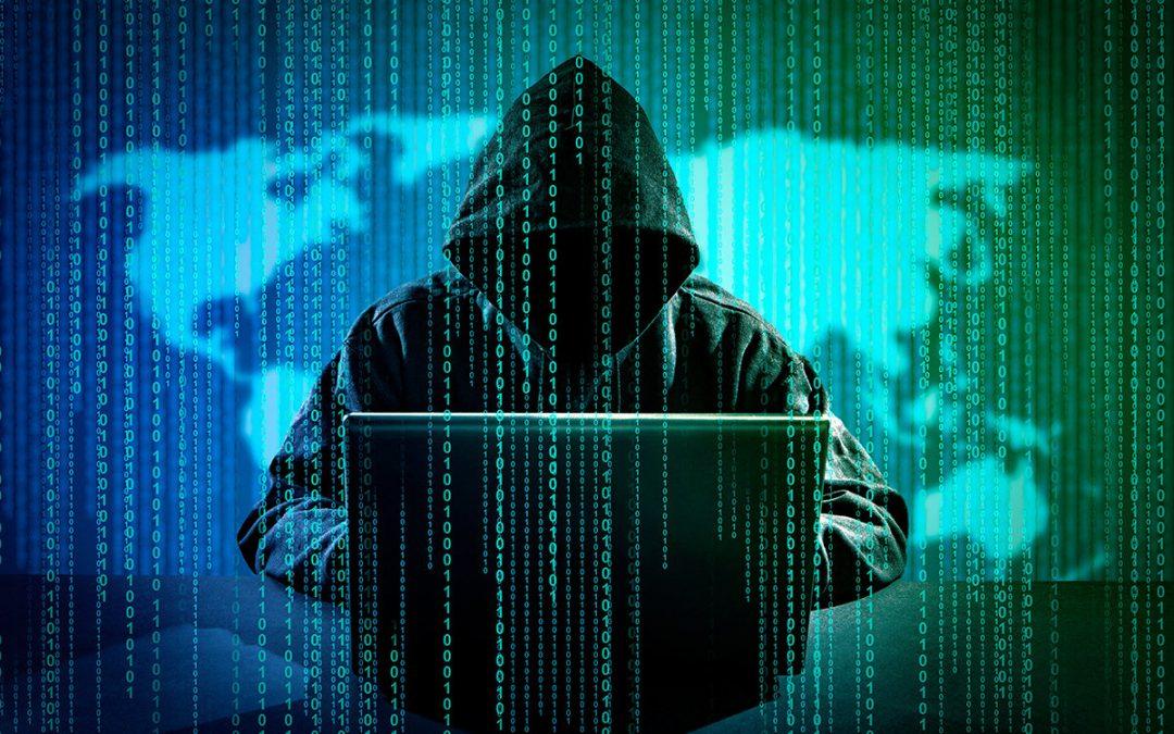 El violador eres tú, Ciberseguridad